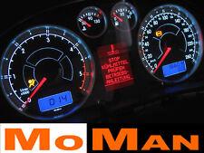 00-05 VW Passat B5 plasma tacho glow gauges plasma dials shift tachoscheiben 3B3