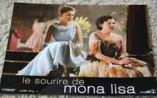 Photo exploitation cinéma Lobby card 2002 SOURIRE DE MONA LISA Kirsten Dunst 2