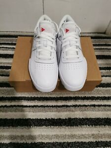 Reebok Workout Ripple Og Trainers Size 7 UNISEX Brand New 100 % Authentic ®️