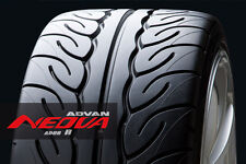 Yokohama Advan Neova AD08R Tyres 215 45 17 215/45/17 Track Race R888 A048 RSR
