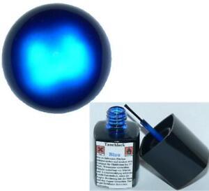 Tauchlack BLAU QUALITATIV HOCHWERTIG Glühlampen Lampenlack Birne Lack NEU