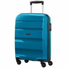 American Tourister Bon Air Spinner 55 Cm 31.5l Cabin Luggage Seaport Blue