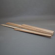 Solid Oak Door Linings - Internal door frame - UK made - Good Quality Oak
