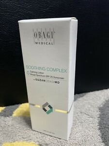 Obagi Soothing Complex Calming Lotion Broad Spectrum SPF 25 (1.6 fl. oz.)