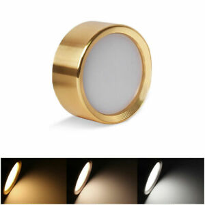 LED Surface Mounted Ceiling Panel Light Down Light Round Bulb 3W-18W AC220V-240V