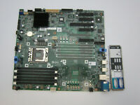 Dell Motherboard W7H8C No CPU