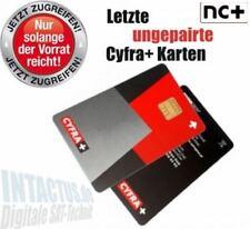 nC+ Cyfra Karte + 6 Monate Prepaid Abo Paket EXTRA HD // 140 Sender Polsat..TOP!