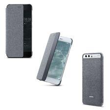Huawei 51991888 P10 Flip View Cover HELLGRAU D