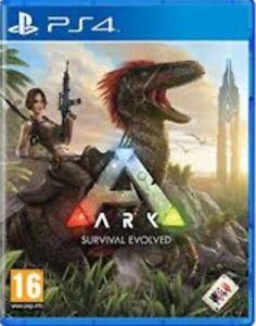 Ark Survival Evolved - PlayStation 4 (PS4) Game.  Fast Dispatch !!