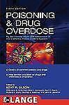 Poisoning and Drug Overdose-ExLibrary