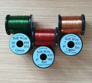 Veniard Uni-Soft Fly Tying Wire