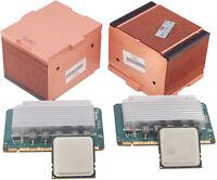 HP DL585 G6 AMD Opteron 8431 2.4G 6C 2CPU Kit 539848-B21