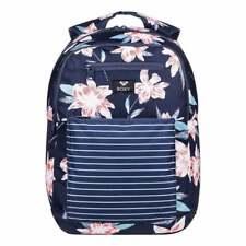 ROXY Here You Are Backpack Mood Indigo F Tandem ERJBP03952-BSP8 ROXY Schoolbag