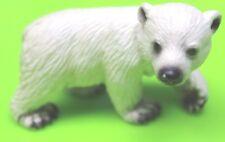Schleich® 14358 Eisbär Polar Bear 7 cm  Bully Tiere 2006