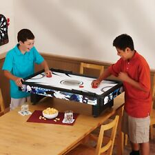 """New listing 42"""" CLASSIC TABLETOP HOCKEY TABLE BY MAINSTREET BUILT IN 110V MOTOR"""