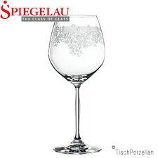 Spiegelau Renaissance Ballon Burgunder Rotweinglas Pantografie Weinglas 710 Ml