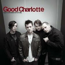 Good Charlotte(CD Single)Keep Your Hands Off My Girl-Epic-2006-New