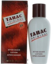 Tabac by Maurer & Wirtz for Men Aftershave Lotion 10.1 oz. New in Box