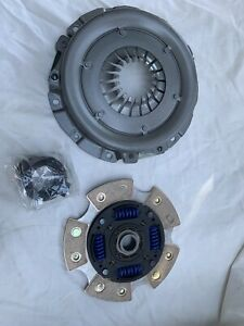 FORD X FLOW COMPLETE 3 PEICE UPRATED PADDLE SPORTS CLUTCH KIT 190mm X 20 Spline