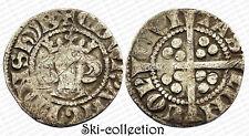 Esterlin, Edouard I° (1272-1307) London. Great Britain. Argent/ Silver