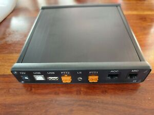 Aw Communications TRICX-AIU Audio Interface Unit : tetra / trucked radio