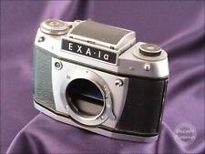 Exa 1A Classic 35mm Film Camera - VGC - 9593