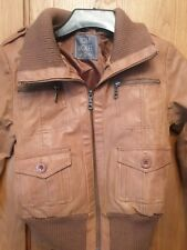 Ladies Cropped Jacket Size 10