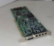 Creative Sound Blaster SB AWE32 CT3780 16-BIT ISA sound card MIDI PC AT