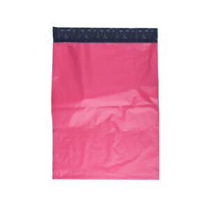 Poly Mailers Shipping Envelopes Self Sealing Plastic Mailing Bags Choose Size US
