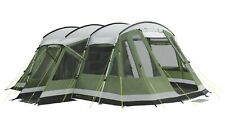 Outwell Montana 6: six-person family tent. Used infrequently. Good condition