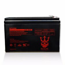 12V 9Ah 8Ah 7Ah Sealed Lead Acid Battery for UPS/Surge Protector And Scooters