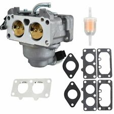 Carburetor for Kawasaki some FH641V, FH661V 15004-0763 15004-7024 15004-1010