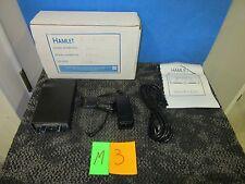 HAMLET PICO SCOPE PICOSCOPE VIDEO MONITOR 300W 300-W EDITING NEW