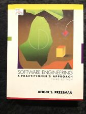 Software Engineering : A Practitioner's Approach by Roger S. Pressman (1991,...