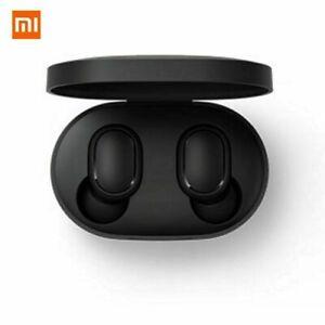 Auricolari Cuffie BLUETOOTH Xiaomi Mi True Wireless Earbuds BASIC S Airdots