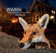 Wildlife Photographer of the Year: Portfolio 26, Rosamund Kidman Cox, Good, Hard