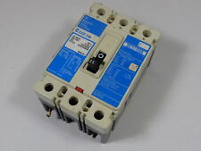 Westinghouse EHD3025L Circuit Breaker 25A 3P 240V ! WOW !
