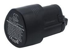 UK batterie pour AEG BS12C2 3520 3526 12 V rohs