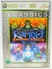 Kameo: Elements of Power - komplett in OVP Microsoft X-Box 360 X360 #2