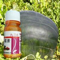 20ml Gibberellic Acid Biological Grade Plant Growth Yard Garden Pretty Regu H3W0