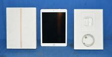 """Apple iPad MRJN2LL/A 9.7"""" 6th Gen 32GB A1893 Gold Wi-Fi"""