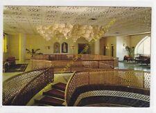 Postcard IRAN ISFAHAN SHAH ABBAS HOTEL