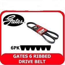 Ford Mondeo MK3 2.2 TDCi  Diesel Gates Alternator Drive Fan Belt  2003-2007