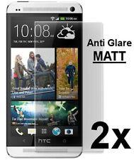 Folie in MATT für HTC ONE MINI /// 2 Stück Zubehör