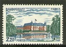 TIMBRE  2111 NEUF XX LUXE - LE CHATEAU DE RAMBOUILLET