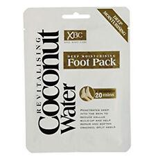 Revitalising Coconut Water Deep Moisturising Foot Pack
