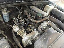 LAND Rover Discovery Range Rover TD TDI 300 Brevi MOTORE buona RUNNER