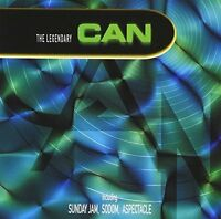 Can Legendary (13 tracks, #fnm3502) [CD]