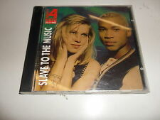 Cd   Twenty 4 Seven Featuring  Stay-C And  Nance  – Slave To The Music