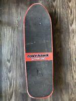 Vintage Skatepark Series Tony Hawk Preowned Skateboard Long, Nice 2013